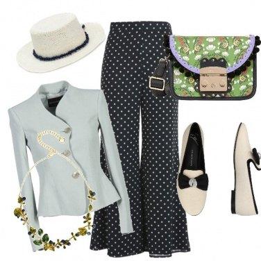Outfit Al Pitti Uomo parte 2