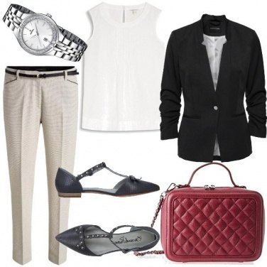 Outfit Basic #8446