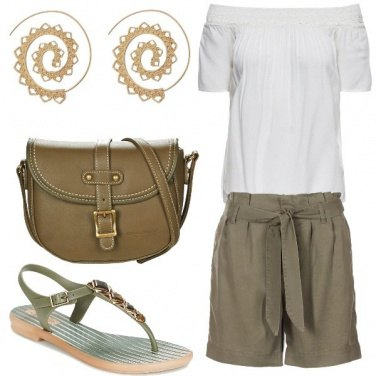 Outfit Basic #8449