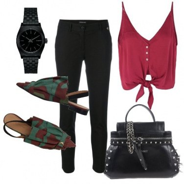 Outfit Trendy #12942