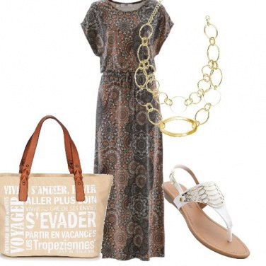 Outfit Total look #110888