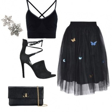 Outfit Rock #1887