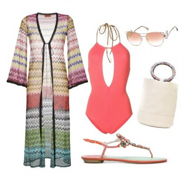 Outfit A Ischia