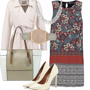 Outfit Arriva settembre