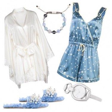 Outfit Corpi stellari