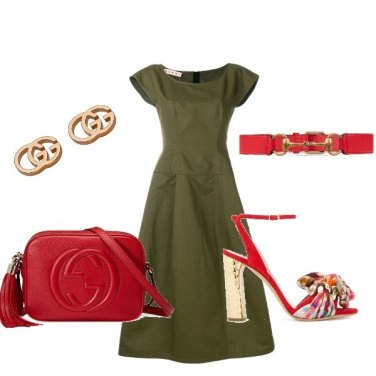 Outfit Chic #8506