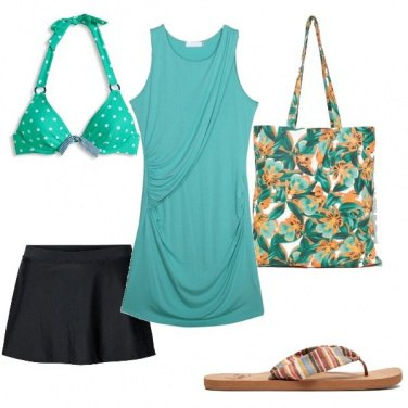 Outfit Trendy #12961