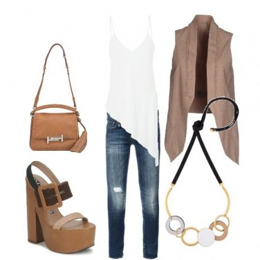 Outfit Trendy #12962