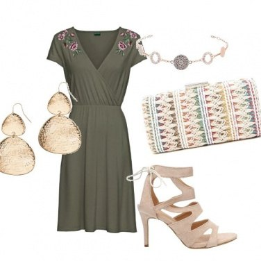Outfit Trendy #12963