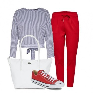 Outfit Urban #4209