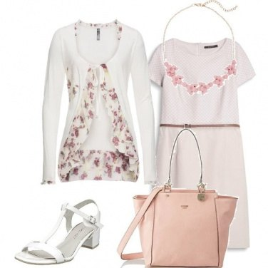 Outfit Bon Ton #6077