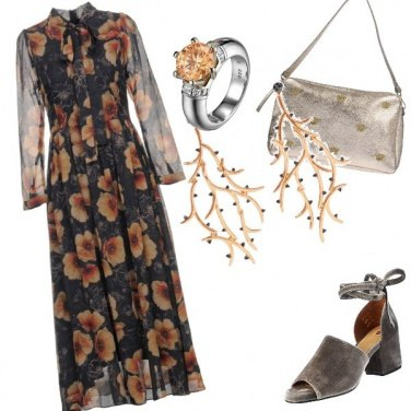 Outfit Bon Ton #6135