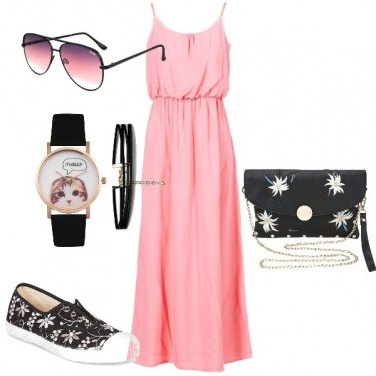 Outfit Urban #4212