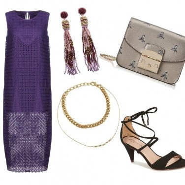 Outfit Chic #8581