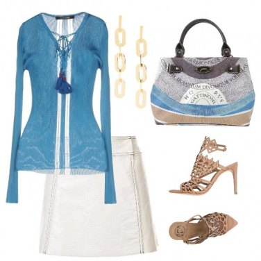 Outfit Trendy #12983