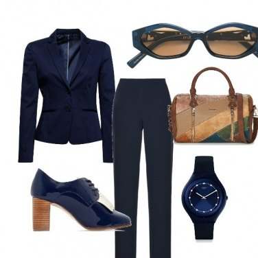 Outfit Basic #8472