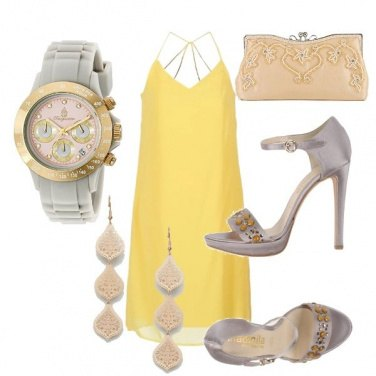 Outfit Chic #8519