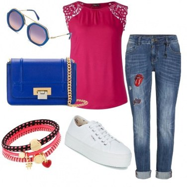 Outfit Trendy #12973