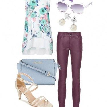 Outfit Bon Ton #6081