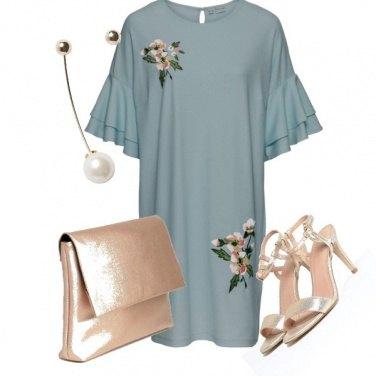Outfit Matrimoni