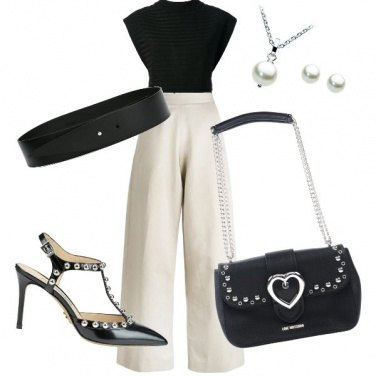 Outfit Chic #8523
