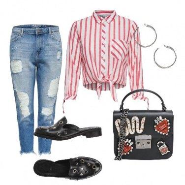 Outfit Boyfriend