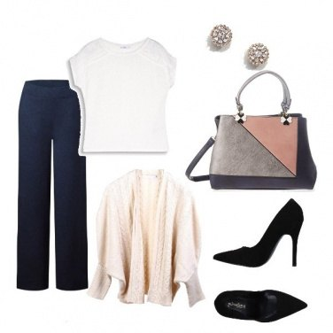 Outfit Chic #8525