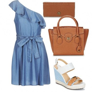 Outfit Basic #8480