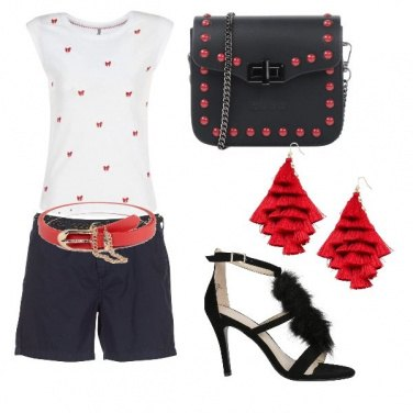 Outfit Trendy #12982