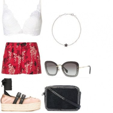 Outfit Basic #8481