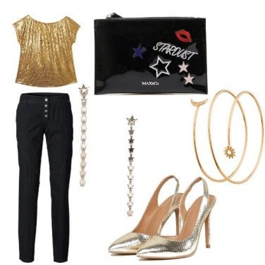 Outfit Stardust