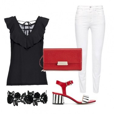 Outfit Urban #4221