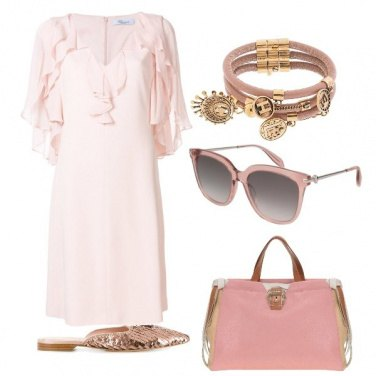 Outfit Bon Ton #6086