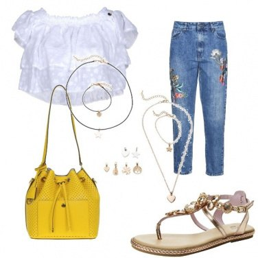 Outfit Urban #4224
