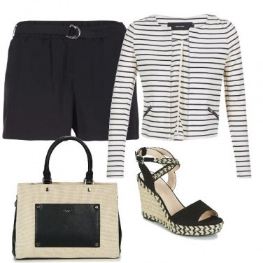 Outfit Trendy #12991