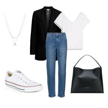 Outfit Trendy #12993