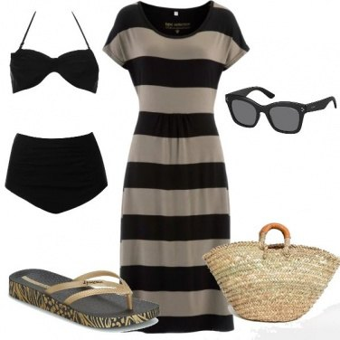 Outfit Basic #8586