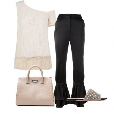 Outfit Chic #8534
