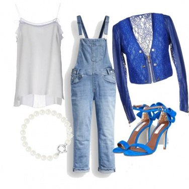 Outfit Chic #8535