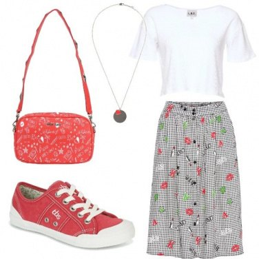 Outfit Trendy #13005