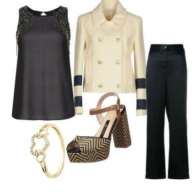 Outfit Bon Ton #6090