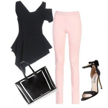 Outfit Bon Ton #6091