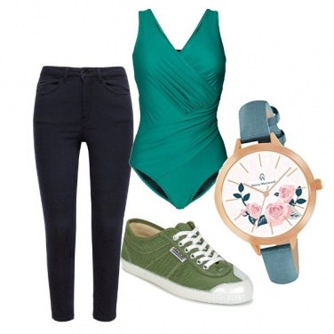 Outfit Basic #8488