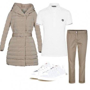 Outfit Bon Ton #6093