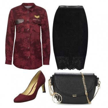 Outfit Rock #1891