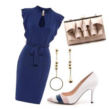 Outfit Bon Ton #6112