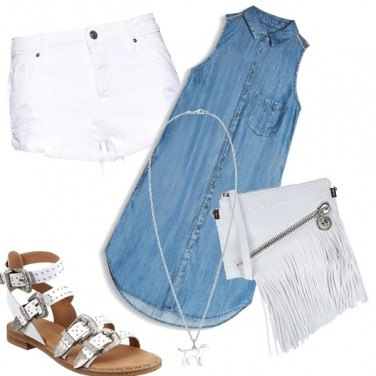 Outfit Trendy #13016