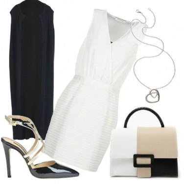 Outfit Chic #8542