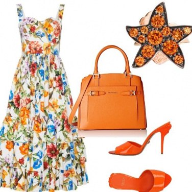 Outfit Total look #111250