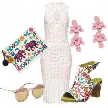 Outfit Chic #8544